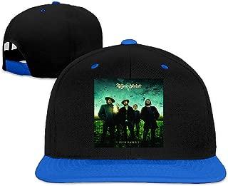 Jason A Ramirez The Magpie Salute High Water I Unisex Breathable Sun Hat,Fashion Baseball Cap,dad Hat,Adjustable