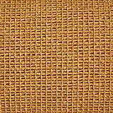 Catral 53010052 - Mini-Rollo - Malla Ocultación Total, Beige, 100x1000x4 cm