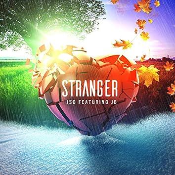 Stranger (feat. JB)