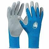 Tommi 779943 Handschuh Melone 5-8 Jahre blau