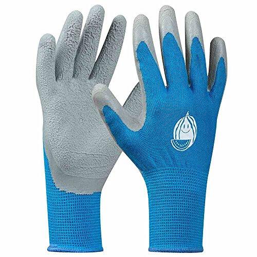 Tommi 779943 Handschuh Melone 5-8 Jahre blau, 2 Stück (1er Pack)