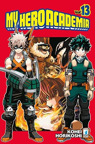 My Hero Academia (Vol. 13)