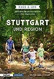 Erlebniswanderungen für Familien: Stuttgart und Region