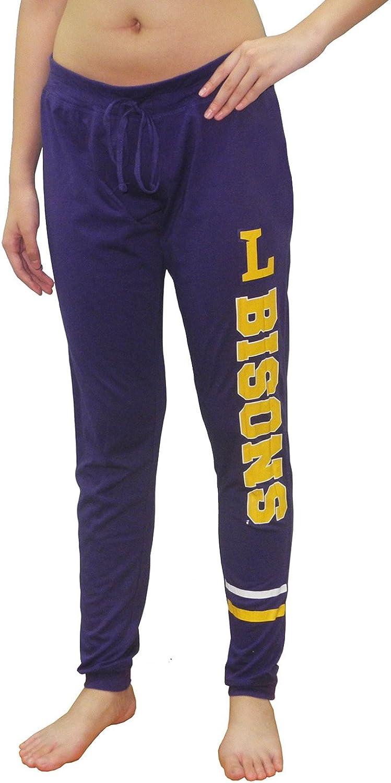 Lipscomb Bisons Womens NCAA Lounge Yoga Pants