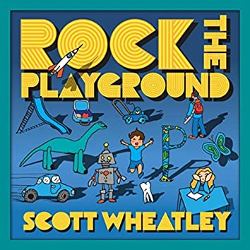 Rock the Playground