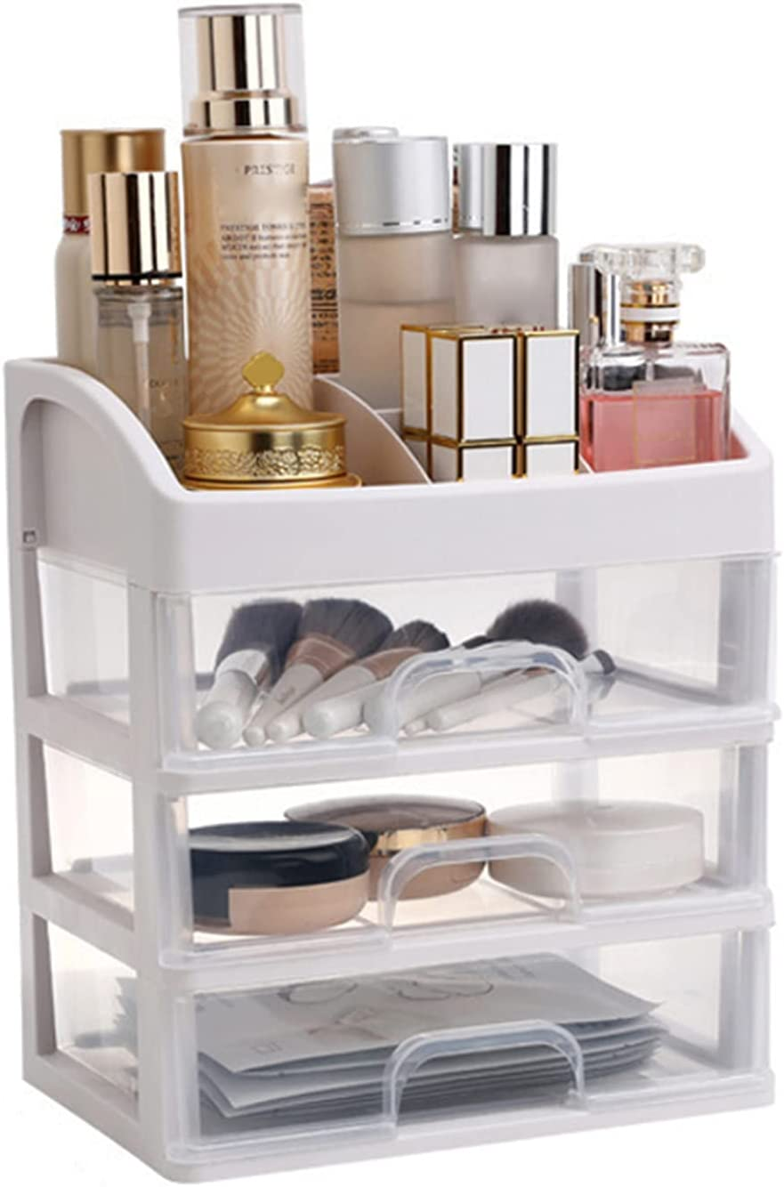 Abimy Multilayer Cosmetic Storage Manufacturer direct delivery Drawer Jewe Easy-to-use Box Case