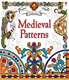 Medieval Patterns (Patterns to Colour)