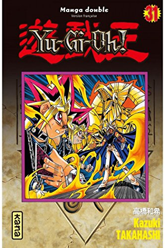 Yu-Gi-Oh ! - Intégrale 16: Volume 31 & 32