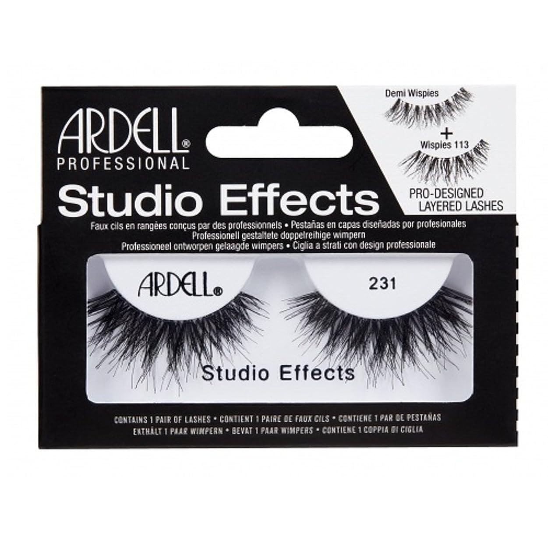 誠実オフェンス遅らせるArdell - Studio Effects - 231