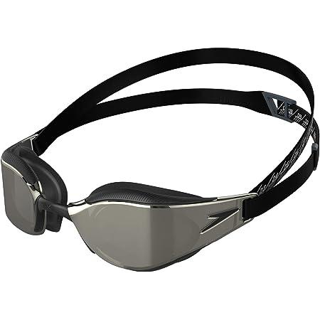 Speedo Unisex Fastskin Hyper Elite Mirror Swimming Goggles