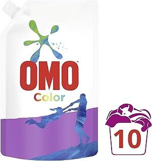 Omo Color Renkliler İçin 650 Ml 10 Yıkama 1 Paket (1 X 650 Ml)