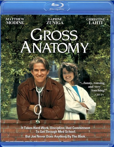 Gross Anatomy [Blu-ray] by Mill Creek Entertainment