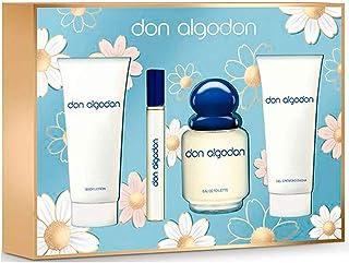 Amazon.es: Don Algodón - Mujeres / Perfumes y fragancias: Belleza