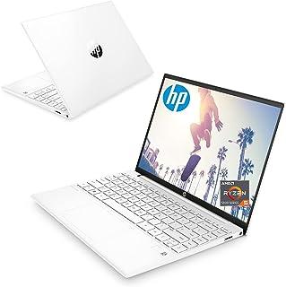 HP ノートパソコン 13.3インチ IPSディスプレイ Ryzen5 8GB 256GB SSD HP Pavilion Aero 13-be セラミックホワイト Windows 10 Home WPS Office付き(型番:483W7P...