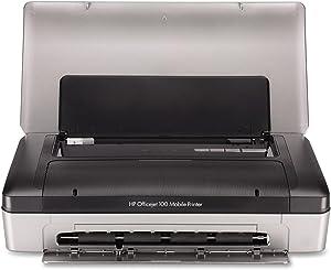 HP Officejet 100 Mobile Inkjet Printer