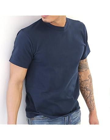 14bb08da9f6 [ヘインズ] ビーフィー Tシャツ BEEFY-T 2枚組 綿100% 肉