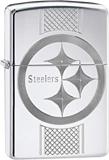 Zippo NFL Deep Carve Collectible Lighters