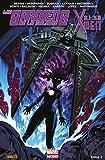 Les Gardiens de la Galaxie/All-New X-Men (2013) T02 - Le vortex noir (II) (Les Gardiens de la Galaxie/All new X-Men t. 2) - Format Kindle - 12,99 €