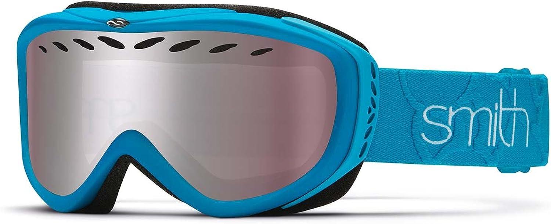 Transit Pro Aqua Smith Goggles