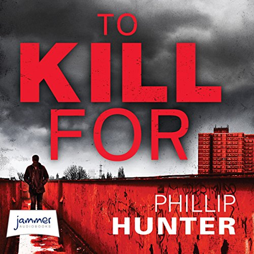 To Kill For cover art