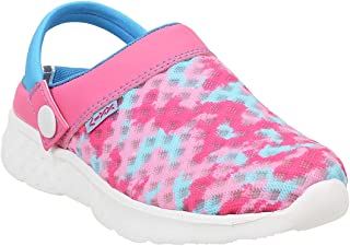 KazarMax Unisex-Child Clog