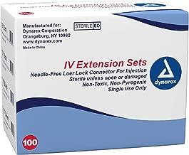 IV Extension Set - 6