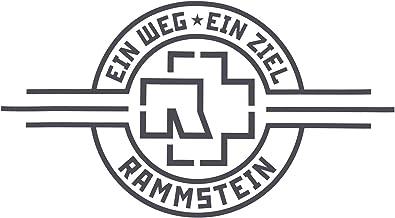 Suchergebnis Auf Für Rammstein Autoaufkleber
