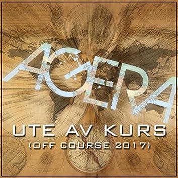 Ute Av Kurs (Off Course 2017) [feat. Dr. Dread]