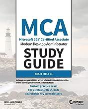 MCA Modern Desktop Administrator Study Guide: Exam MD-101