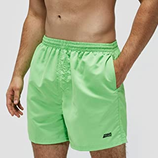 Zoggs Men's Penrith Swimming Shorts, Swim Trunks, Water Shorts