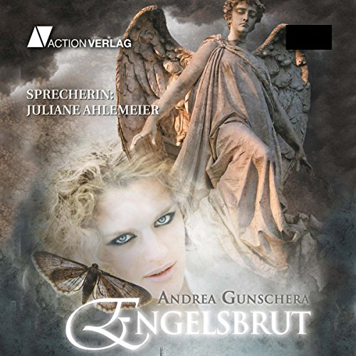 Engelsbrut (City of Angels 1) audiobook cover art