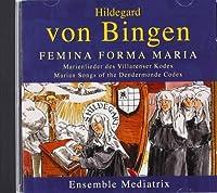 Marienlieder by HILDEGARD VON BINGEN (2010-05-25)