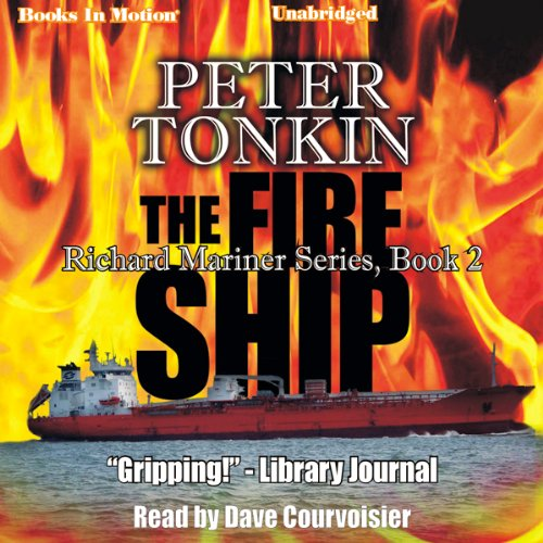 The Fire Ship cover art