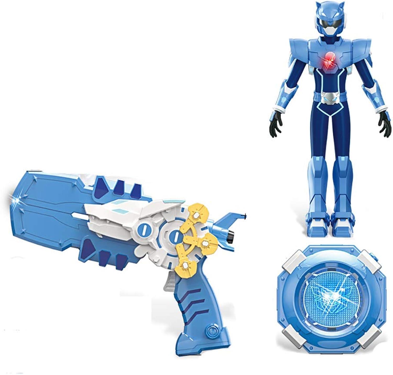 Model Toy car car Model Toy Toy Armor Deformation Toy Deformation Robot A