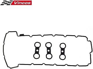 Vincos Valve Cover Gasket Set Replacement For BMW 128i 328i X3 128i 528i Z4