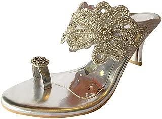Best indian bridal shoes sandals Reviews