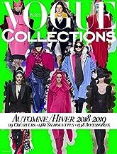 Vogue Paris Collections Magazine (Autumn-Winter 2018/2019)