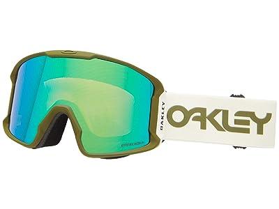 Oakley Line Miner XL