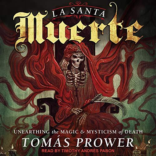 La Santa Muerte cover art