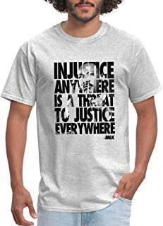 Best injustice quote mlk Reviews