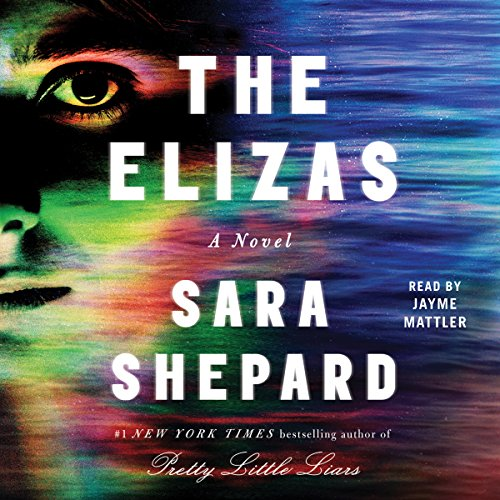 『The Elizas』のカバーアート