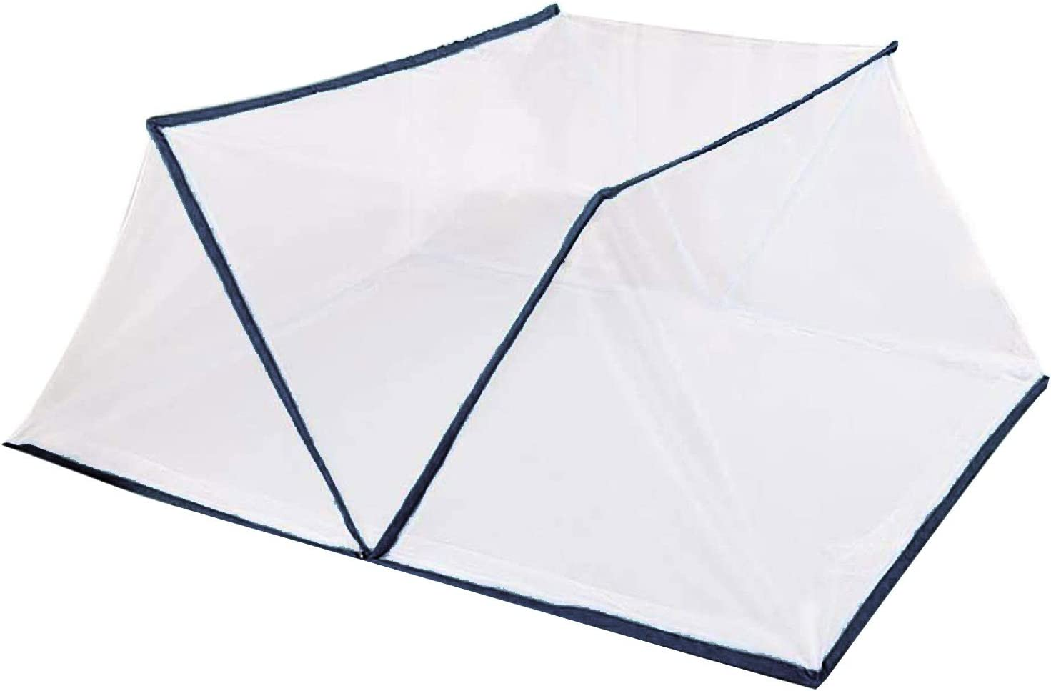 Dorm/Home Bed Mosquito Nets Folding Mosquito Net,Mosquito Net Portable 2 Side Openings for Babys Adults