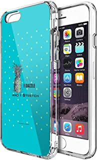 Case Phone Anti-Scratch Television Show Cases Cover Inspired Tv Shows Series (4.7-inch Diagonal Compatible with iPhone 6, iPhone 6s)
