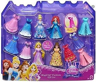 Disney Princess La moda siempre Fairytale mixto creado X2837