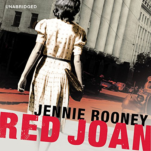 Red Joan cover art