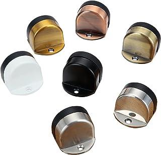 Deurstop Magnetische deurhouder Stopper onzichtbare deurstop muur vloer mount veiligheid vangst roestvrijstalen deur zuig ...