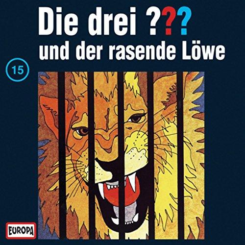 015 - und der rasende Löwe (Teil 33)