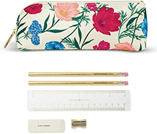 Kate Spade New York Women's Blossom Pencil Case Multi One Size