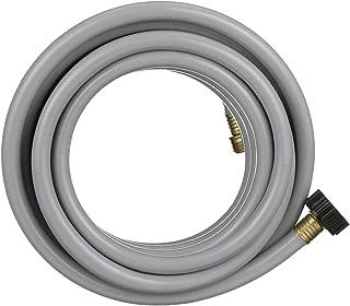 Valterra 25' W01-4300 Flushing Hose-25', Grey
