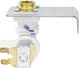 NEW 154637401 Inlet Valve for Frigidaire Electrolux Washer by OEM manufacturer PS1990907 AP4321824 154373301 154373303 by Primeco- 1 YEAR WARRANTY
